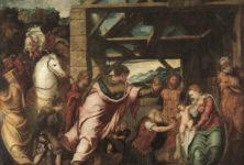 «Tintoret, naissance d'un génie» au musée du Luxembourg : théâtral !