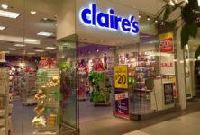 Claire's au bord de la faillite?