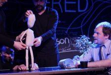 «Meet Fred» : l'humour anglais rencontre le monde de la marionnette