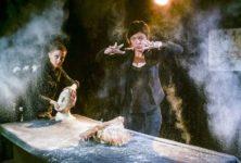«Les Malédictions», mariage majestueux du conte et du théâtre d'objets