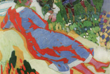 Kupka, pionnier de l'abstraction au Grand Palais : médiumnique !