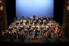 «La musique fait son cinéma» Orchestre Symphonique de Bretagne au Couvent des Jacobins