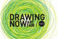 [EXPO] Drawing Now Paris: La version contemporaine du salon du dessin