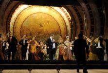 «Un bal masqué» à Nancy : Theatrum mundi