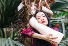 Kaori Ito, une femme-robot pleine d'humour