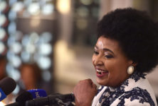 Décès de Winnie Madikizela-Mandela, militante anti-apartheid