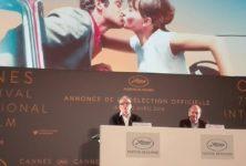 Festival de Cannes : Jean-Luc Godard et Spike Lee de nouveau en lice pour la Palme d'or