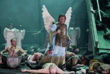 Désolation et rédemption ? Parsifal par Calixto Bieito