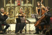 Festival 3 jours en mai: la musique classique investit l'île de Ré