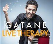Gatane, le piano-thérapeute