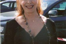 La star du disco Rose Laurens rejoint les étoiles