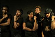 «On a les mots et on a les beats», les rappeuses sénégalaises s'affichent aux Métallos