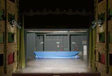 Mourir sur scène: Liaison fatale entre l'interprète et l'émotion ultime, par Christodoulos Panayotou [Kunstenfestival]