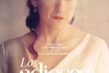 « Los adioses » de Natalia Beristain Egurrola [Critique]