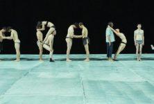A Nanterre-Amandiers, le Living Theater à corps et à cri