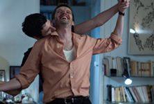 Cannes 2018, en Compétition : «Plaire, aimer et courir vite», les amours singuliers trop écrits de Christophe Honoré
