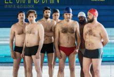 Cannes, hors compétition : «Le Grand Bain», une plongée en apnée dans la comédie des hommes par Gilles Lellouche