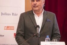 Interview de Martin T:son Engstroem, fondateur et directeur du Verbier Festival