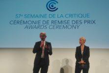Cannes 2018, Semaine de la critique : les lauréats de la compétition sont…