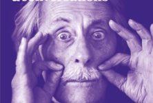 Les éditions Nova impriment le verbe réjouissant de Jean Rochefort