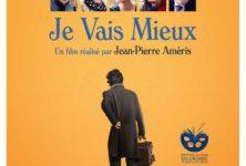 «Je Vais Mieux» : Eric Elmosnino dans une adaptation de David Foenkinos par Jean-Pierre Améris – Rencontre avec le réalisateur