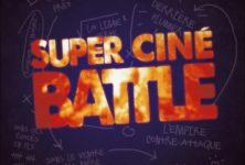 « Super Ciné Battle » de Daniel Andreyev et Stéphane Bouley : les listes ultimes du cinéma