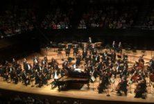 A la Philharmonie, Nézet-Séguin, Grimaud et le Philadelphia Orchestra transcendent le romantisme