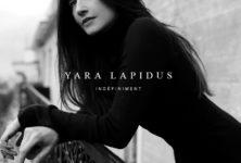 Les caresses musicales de Yara Lapidus