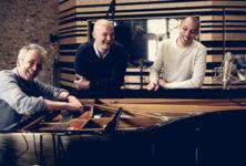 La leçon de Jazz de Laurent de Wilde à Jazz à Saint-Germain-Des-Prés