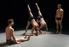 Gagnez 5×2 places pour JUNE EVENTS, Daniel Léveillé Quatuor tristesse