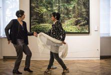 À Valence, Gaëlle Bourges revisite le musée d'art et d'archéologie