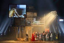 Cruauté, humanité et salut ? « De la Maison des morts » par Frank Castorf à l'opéra de Munich