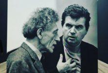 Bacon/Giacometti à la Fondation Beyeler [Bâle]