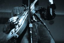 Mort du guitariste de Fleetwood Mac, Danny Kirwan