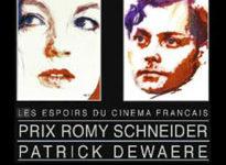 Adeline d'Hermy et Nahuel Pérez Biscayart lauréats des prix Patrick Dewaere et Romy Schneider