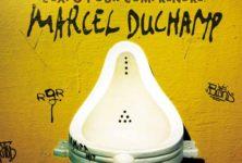 Duchamp, l'anartiste: l'exposition commémoration au musée des Beaux-Arts de Rouen