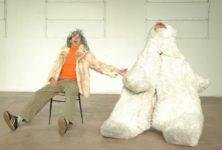 «Je suis lent» de Loïc Touzé : quand le danseur intellectualise