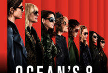 Ocean's Eight: un tour de passe passe grandeur nature