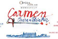 On a rencontré Vincent Renaud, le chef d'orchestre de l'édition 2018 d'Opéra en plein air !