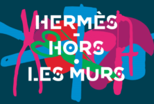 Lyon: Hermès «hors les murs» signe une histoire d'amour avec le public