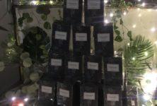 L'Amaturière: Parfum d'infidélité par Gleeden