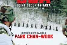 «JSA» (Joint Security Area) : Un thriller politique inédit et visionnaire de Park Chan-wook