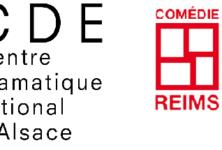 Changement de direction à la Comédie de l'Est de Colmar et à la Comédie de Reims