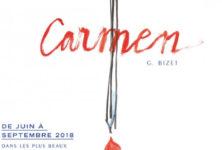 Opéra en plein air 2018 : Dis-moi « Carmen », peux-tu encore nous séduire aujourd'hui ?
