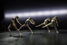 Les «Kreatur» si pitoyables de Sasha Waltz ennuient au Festival d'Avignon