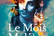 « Mois Molière 2018 » : « Falstaff » interprété par Mastoc, sa bedaine et son humour mordant