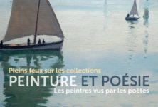 Peinture et poésie en symbiose au Musée Paul Valéry de Sète