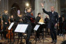 Le dernier dimanche du Festival de l'abbaye de Saint-Michel en Thiérache