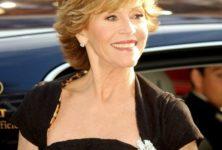 Le prix Lumière décerné à Jane Fonda