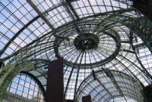 Déménagement imminent pour le Grand Palais